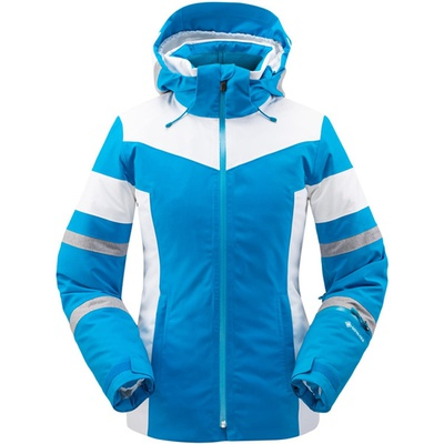 [Complete Outerwear KIT] - Womens - Spyder  (Blue / Gore-Tex)