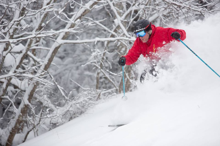 Blog Post Krushin' it in Killington