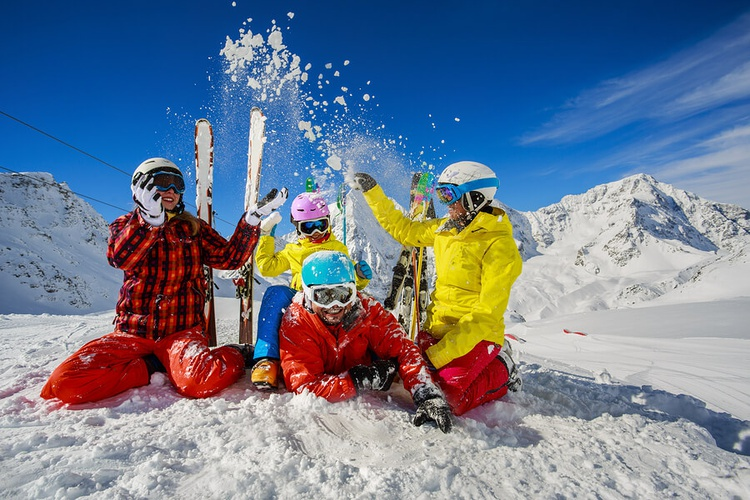 Blog Post Find The Best Ski Deals and Ski Vacation Packages